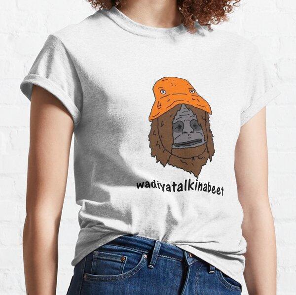 the big lez show norton Classic T-Shirt