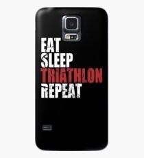 Triathlon Case/Skin for Samsung Galaxy