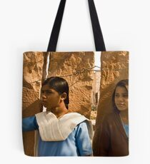 School's out Tote Bag