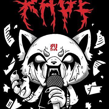 Rage mood by paula-garcia