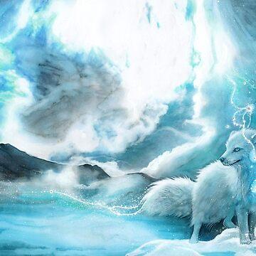 Arctic Soul by khaosdog