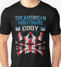THE AMERICAN NIGHTMARE Unisex T-Shirt