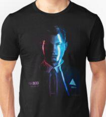 Do You Wanna Become Human Unisex T-Shirt