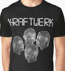 KRAFTWERK Graphic T-Shirt