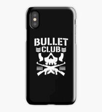 BULLET CLUB iPhone Case