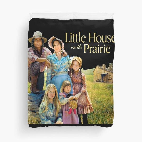 Little House Duvet Cover