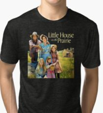 Little House Tri-blend T-Shirt