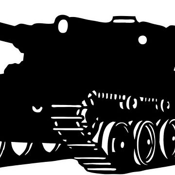 tank panzer tank by huggymauve
