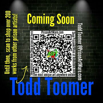 COMING SOON TODD TOOMER  by ToddToomer