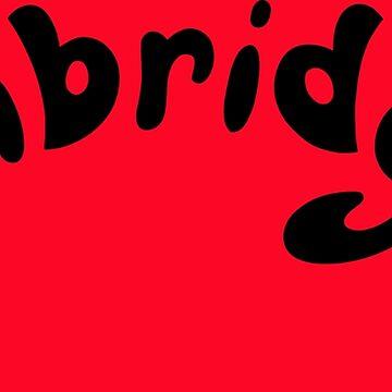 Tonbridge by glowdesigns