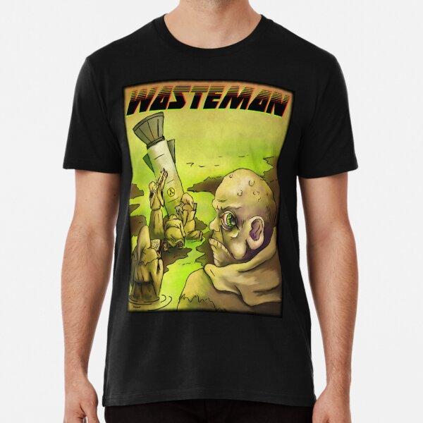 Blessed Bomb  Premium T-Shirt