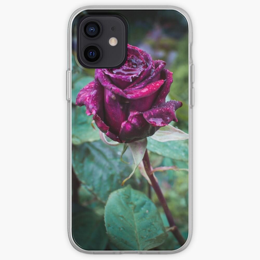 Rose iPhone Case & Cover