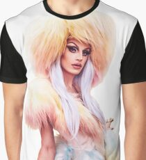 Aquaria Graphic T-Shirt