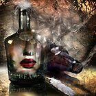 bottled dreams no more by navybrat