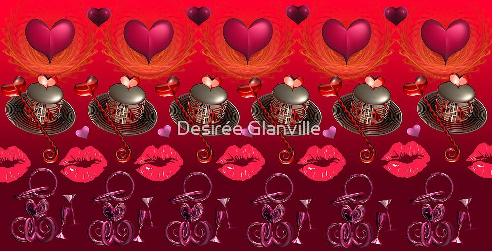 DR. LOVE by Desirée Glanville