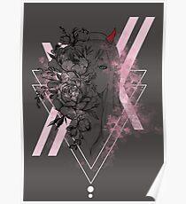 I promise, Darling - 02 Bloom Poster