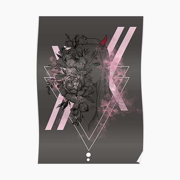 Je te le promets, ma chérie - 02 Bloom Poster