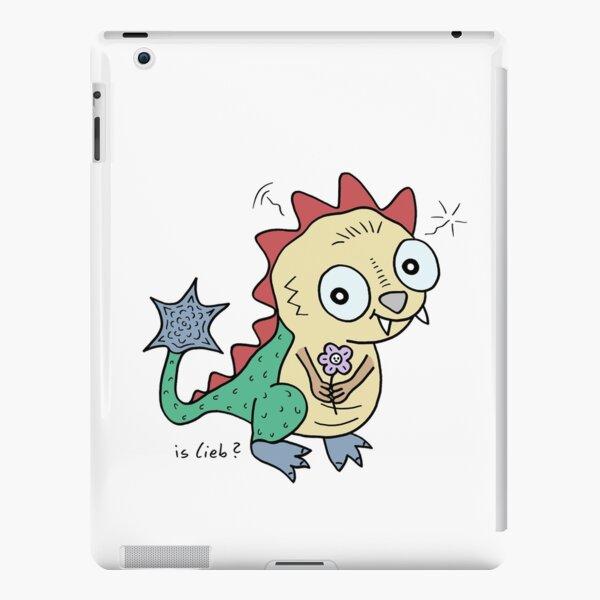 Drachen | islieb iPad – Leichte Hülle
