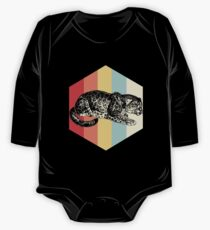 Jaguar animal welfare One Piece - Long Sleeve