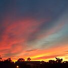 Ocean  County  Sunset   by fiat777