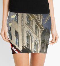 Predilection for Reflection 10 Mini Skirt