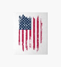 America The Beautiful Art Board