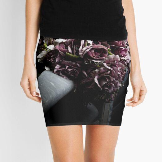 Roadside memorials #17 Mini Skirt