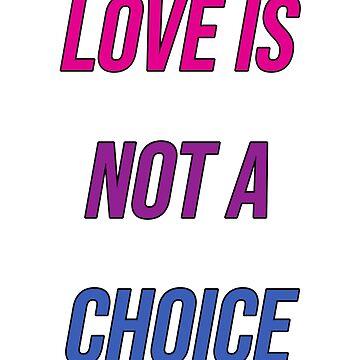 Not A Choice by maiwad