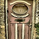 Old door by savosave