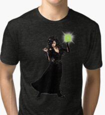 Bellatrix Lestrange Tri-blend T-Shirt