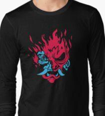 CyblueDEMON Long Sleeve T-Shirt
