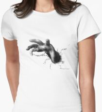 Breakout Womens Fitted T-Shirt