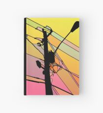Wired Sky 1 Hardcover Journal