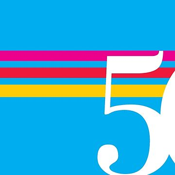 Fifty: 50: 50th: The Big Five O by creativesinc