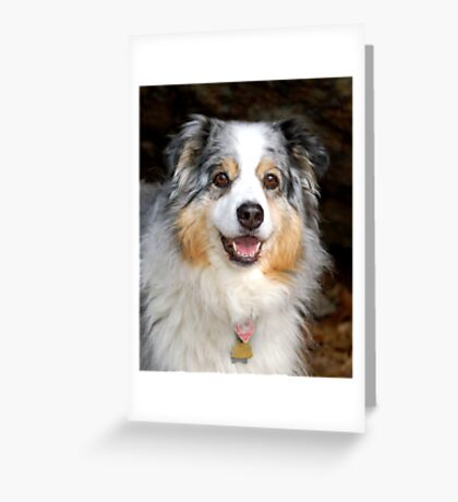 Dame Nellie Melba Greeting Card