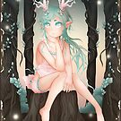 Reiko Forest Fauna - 2018  by devicatoutlet
