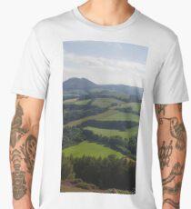Scottish Borders Men's Premium T-Shirt