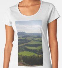 Scottish Borders Women's Premium T-Shirt