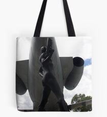 Airforce Way Zentai Set 2 - 11 Tote Bag