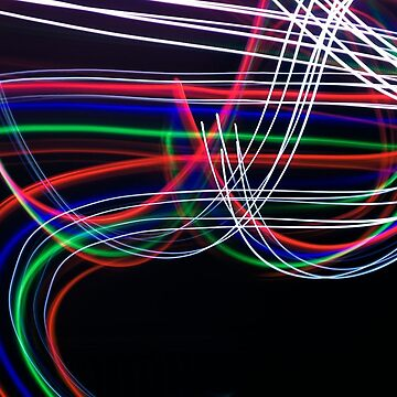 Painting With Light; New Age Art by studiodfx