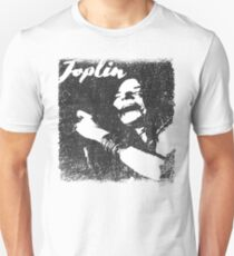joplin Unisex T-Shirt