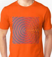 Vinyls Unisex T-Shirt