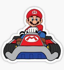 Mario Kart 64 Stickers | Redbubble