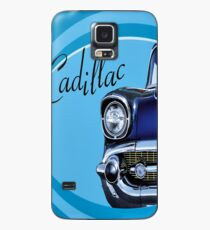Lifestyle of the sixties Case/Skin for Samsung Galaxy
