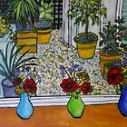 From the Kitchen Window by Susan Scott