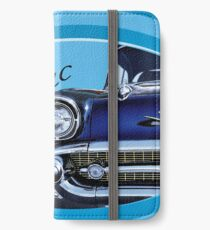 Lifestyle of the sixties iPhone Wallet/Case/Skin