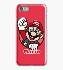 Super Mario Phone Case iPhone Case/Skin