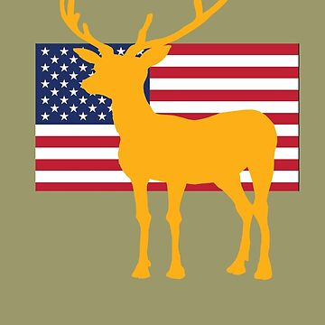 Dear Flag by antarctican