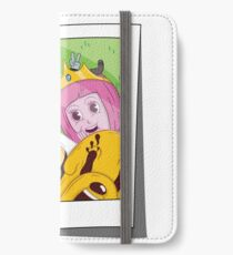 Adventure Time Photo iPhone Wallet/Case/Skin