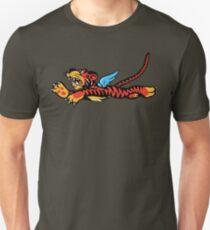 Flying Tigers Emblem Unisex T-Shirt